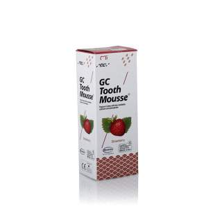 Tooth Mousse Strawberry 40g