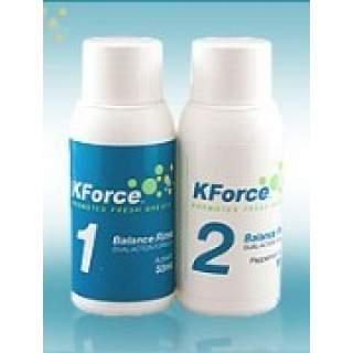 KFORCE BALANCE RINSE 1&2